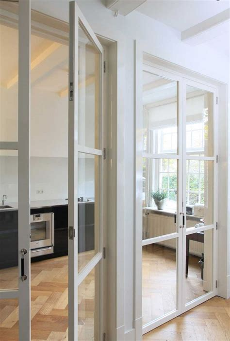 glass doors for kitchen the glass divide a selection of kitchens glass
