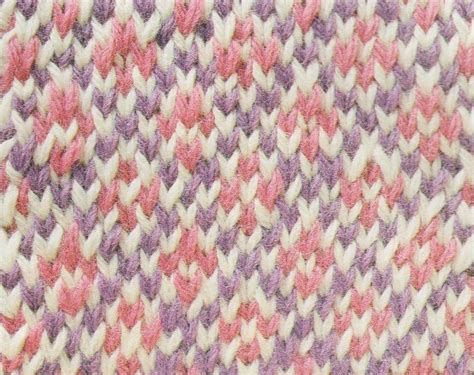 mosaic knitting mosaic knitting stitch learn this attractive 3 colour