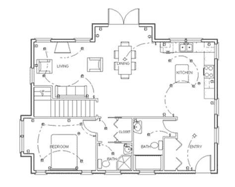 how to draw a floor plan of a house great resource for blueprint designing by