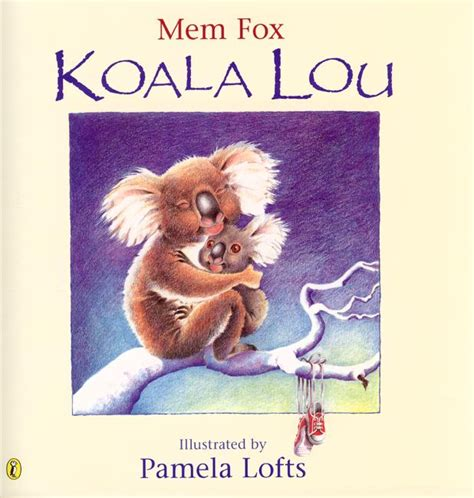 Book Review And Home Olympics Inspiration Koala Lou By