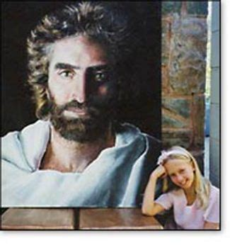 picture of jesus from heaven is for real book akiane kramarik with prince of peace 110 pieces jigsaw