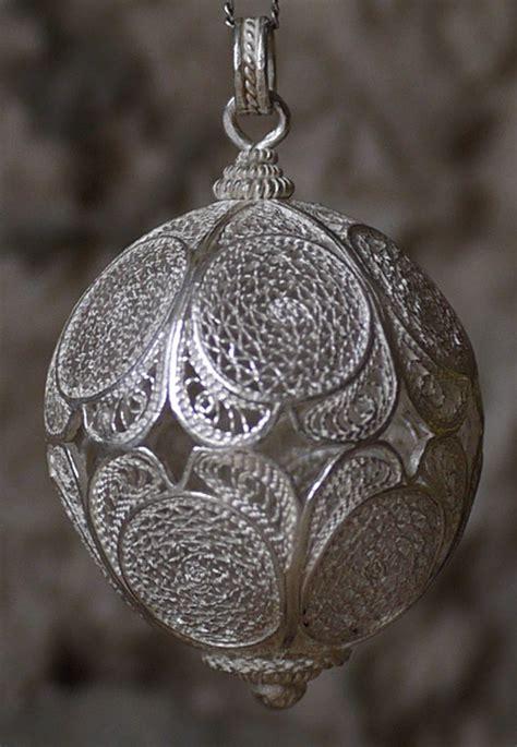 filigree jewelry filigree