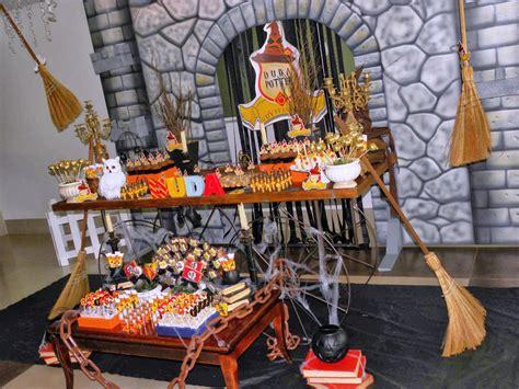 Log Cabin Themed Home Decor harry potter party decoration ideas unique hardscape