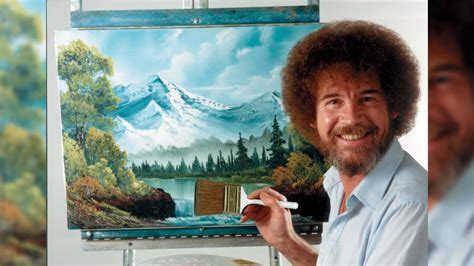 bob ross painting tv schedule bob ross wucf artisodes pbs