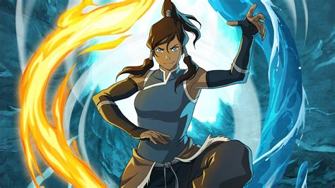 legend of korra the legend of korra series to return as graphic novels