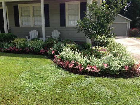 flower garden landscaping ideas landscaping ideas flower beds gardens