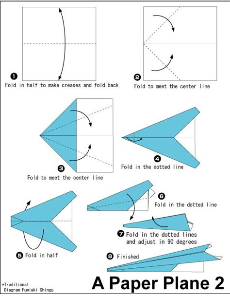 how to make an origami aeroplane 25 best ideas about origami airplane on make
