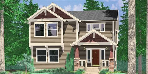 sloping lot house plans walkout basement house plans daylight basement on sloping lot