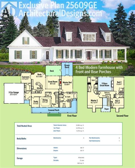 farmhouse house plan 17 best ideas about modern farmhouse plans on