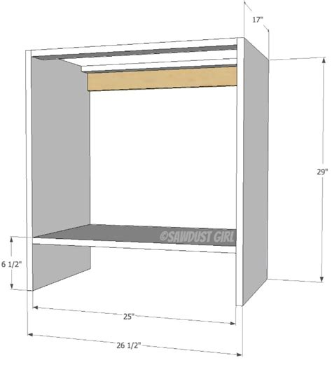 bookshelf with cabinet base built in bookshelf base cabinet plans cara collection sawdust 174