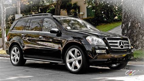 2015 Mercedes Gl by 2015 Mercedes Gl Class Photos Informations Articles