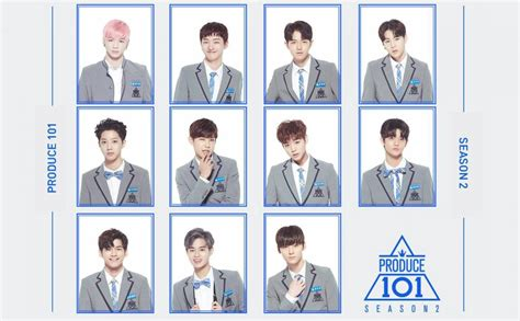 wanna one wanna one begins to prepare for