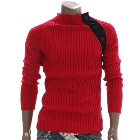 cheap cable knit sweaters cheap doublju mens turtle neck cable knit sweater