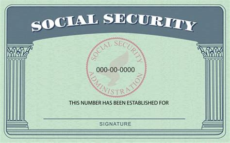 how to make a ssn card money wasters 10 ways to waste money creditdonkey