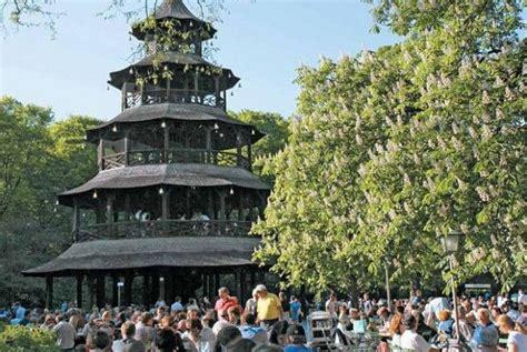 Englischer Garten München Livecam by Biergartentour Durch Oberbayern Vol At