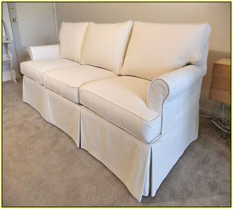canvas slipcovers for sofas canvas slipcovers for sofas best 25 slip covers