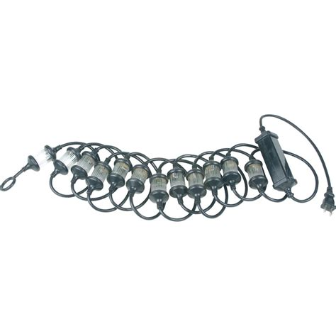 strobe light string flash rope strobe chain effects light effects
