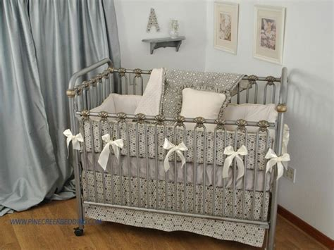 crib bedding grey charcoal stencil grey crib bedding grey crib bedding