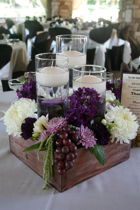 make your own table centerpiece 25 best ideas about table decorations on