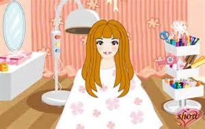 jeux pour fille gratuit coiffure