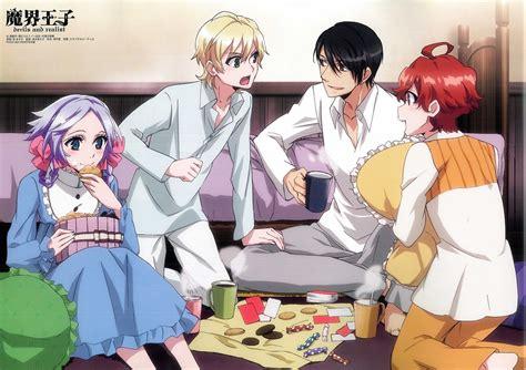 makai ouji devils and realist makai ouji devils and realist anime photo 35397122