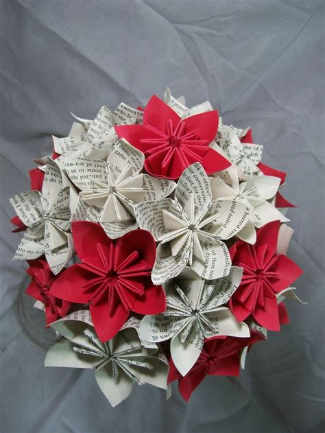 easy origami flower bouquet book paper flower bouquet flowers origami kusudama