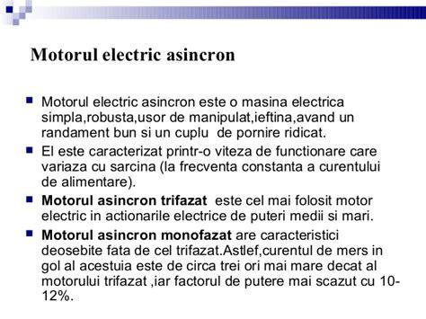 Motorul Electric by Motorul Electric