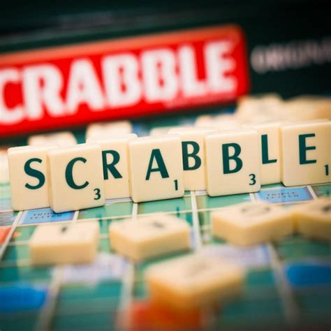 the scrabble scrabble sunday end of the road