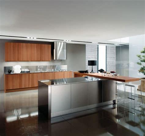 modern kitchen with island designs modern island kitchen decobizz