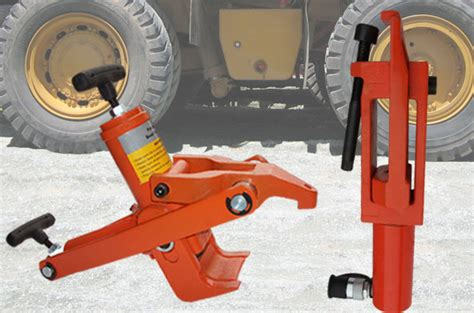 hydraulic bead breaker tool rad pneumatic torque global mining products