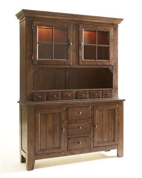 rustic china cabinet broyhill attic heirlooms rustic oak china cabinet 5399 65 5399 66