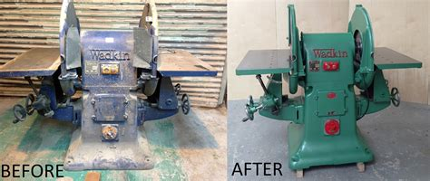 refurbished woodworking machinery 5 things to when buying used woodworking machinery