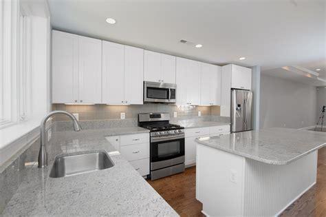 kitchen glass backsplashes monochrome glass subway tile kitchen backsplash subway