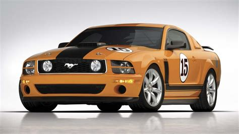 Car Wallpaper Orang by Orange Ford Car Hd Wallpaper