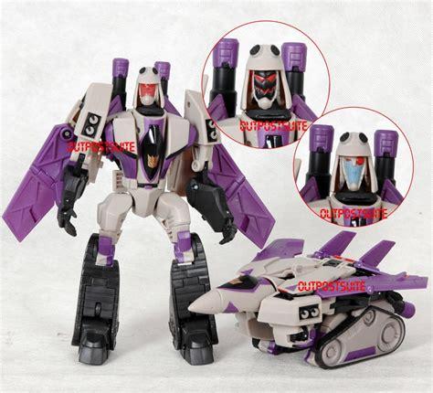 animated toys animated blitzwing figure fully revealed transformers