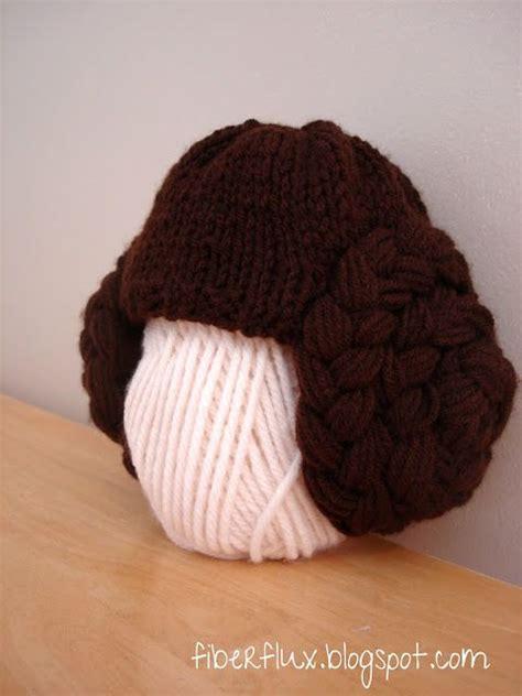 princess knitting pattern best ideas about pattern princess leia knitting pattern