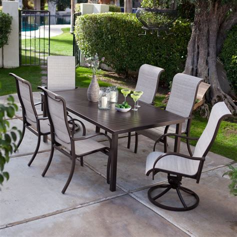 aluminum patio furniture sets aluminum patio furniture sets why you should buy cast