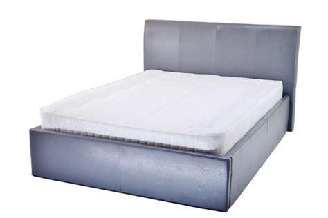 120cm bed frame metal beds chameleon 4ft 120cm small grey faux