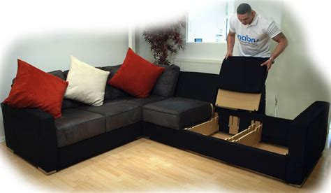 What Size Bed Should I Get flat pack sofas for awkward access blog nabru