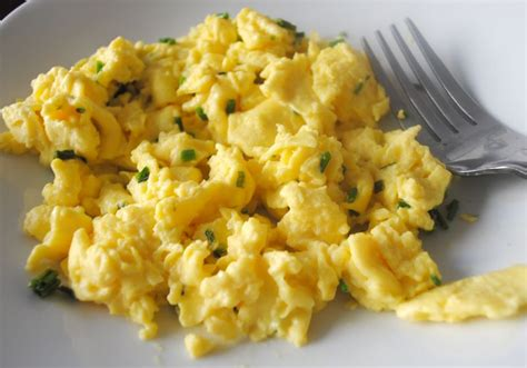 best scrabbled eggs how to get scrambled eggs spork or foon