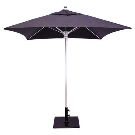 commercial patio umbrellas galtech 6x6 square commercial patio umbrella