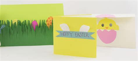 easter card diy easter cards