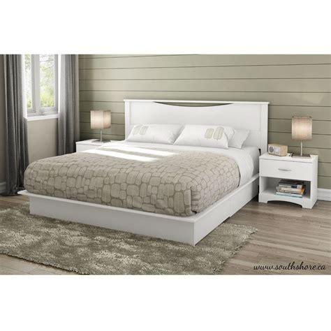 white platform bed king size modern platform bed with storage drawers in