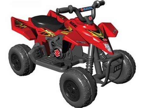 Power Wheels Suzuki by 2010 Suzuki Atv Rumors Upcomingcarshq