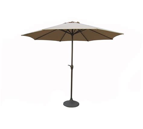 crank and tilt patio umbrella 9 outdoor patio market umbrella with crank and tilt
