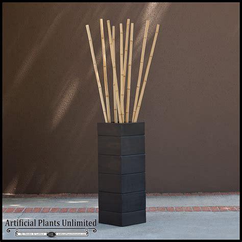 large canes decor decorative bamboo sticks