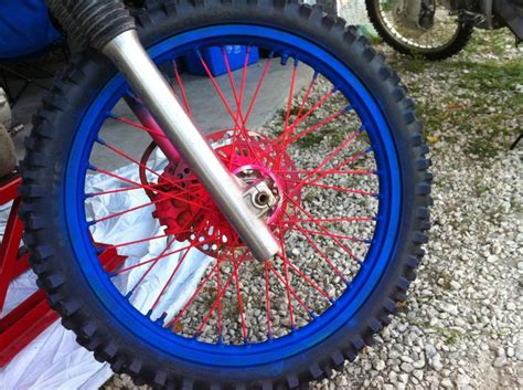 spray painting dirt bike plastics 51 best images about plasti dip two wheeled modifications