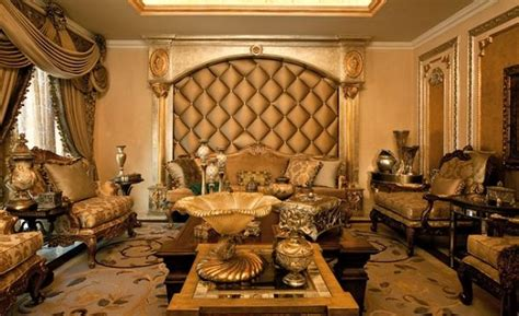 White Living Room Ideas 37 fascinating luxury living rooms designs