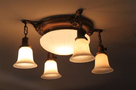 light fixtures for home house calls shedding light on antique fixtures san