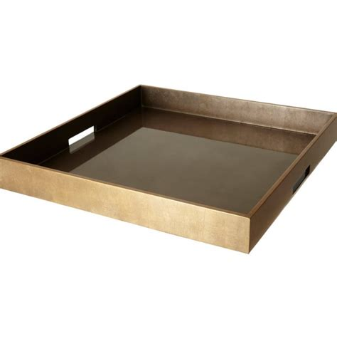 large serving tray ottoman large ottoman tray home design ideas